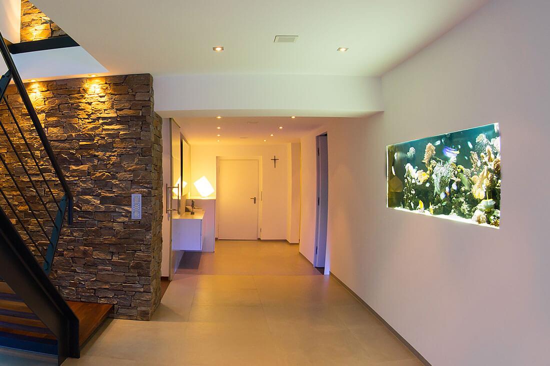 loft interieur mit schlichtem design bilder, lÖsung im loft, Design ideen