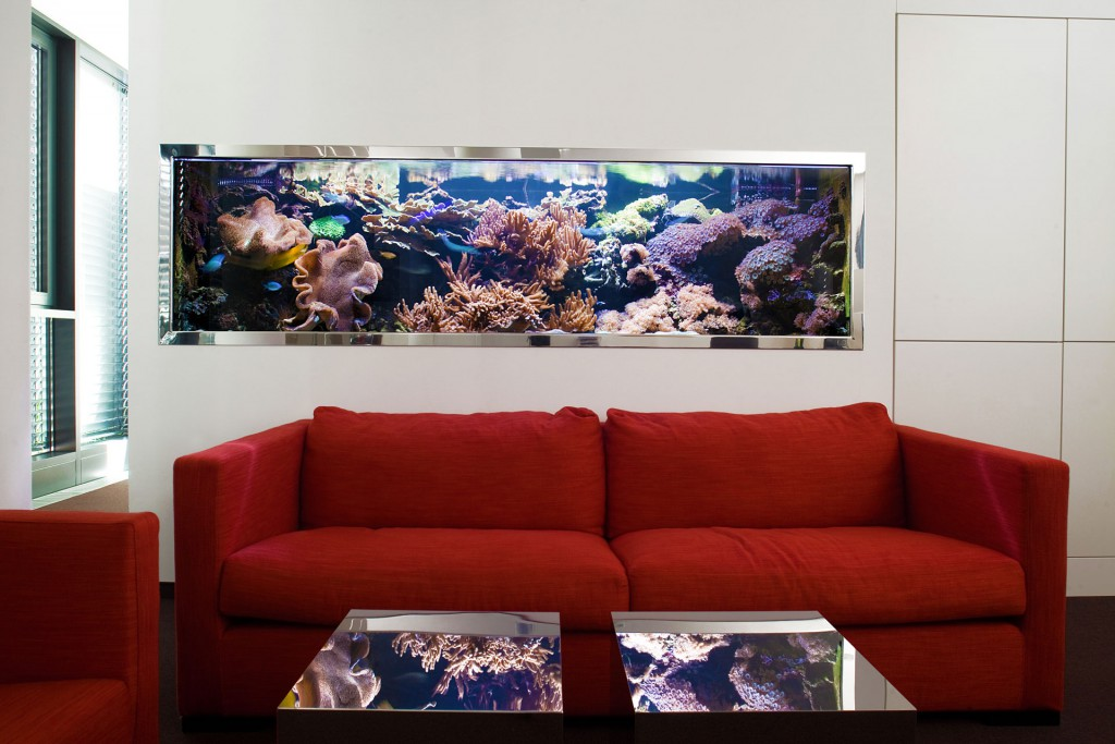 Aquarium München