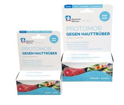 Medikament von Aquarium Münster