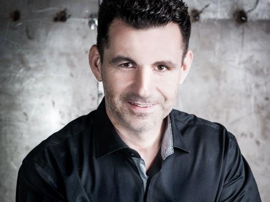 Markus Mahl Portrait