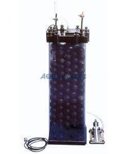 Denitrifikationsfilter im Meerwasseraquarium