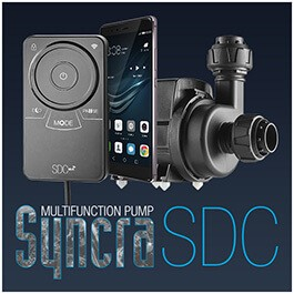 Sicce Syncra SDC 2