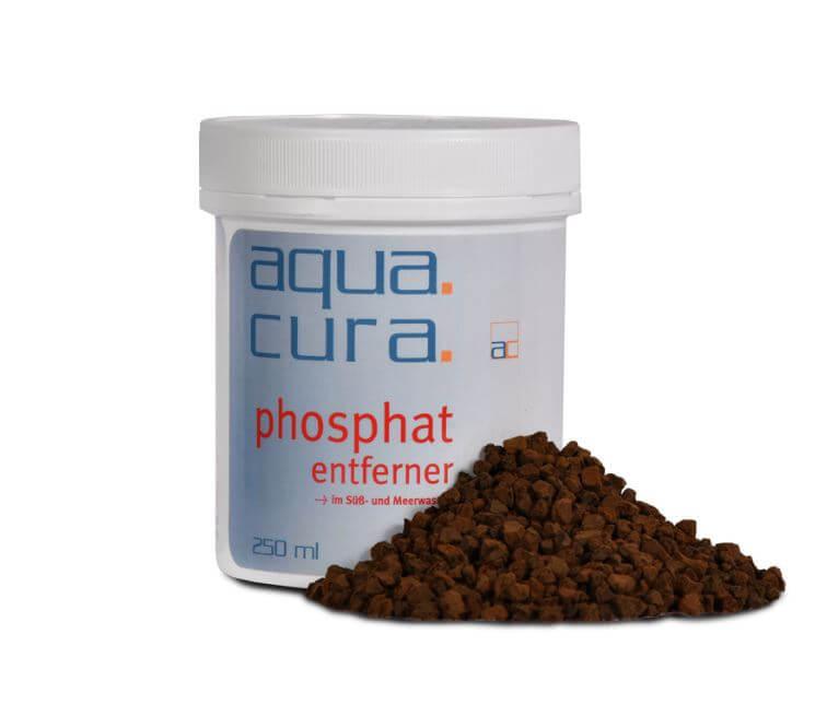 Aqua Cura Phosphatentferner