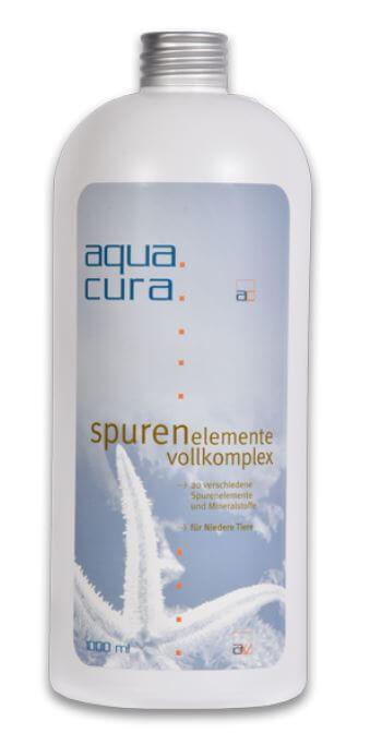 Aqua Cura Spurenelemente