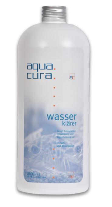 Aqua Cura Wasserklärer